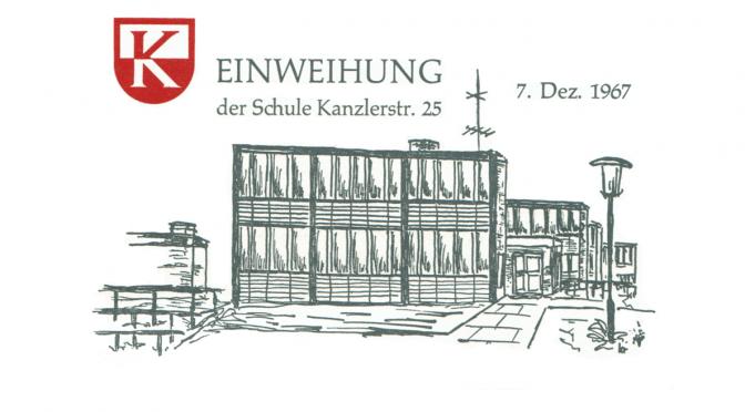 Grundschule Rönneburg wird 50 – Erinnerungen gesucht!