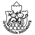 Logo der Grundschule Rönneburg